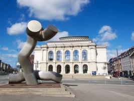 Augsburg Kennedy Platz