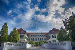 Gelsenkirchen - Schloss Berge