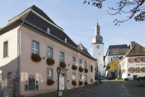 Altes Rathaus in Arnsberg NRW
