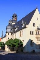 Rathaus in Aschersleben
