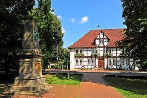 Rathaus in Barsinghausen
