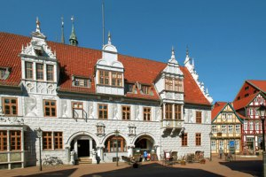 Celle Altes Rathaus