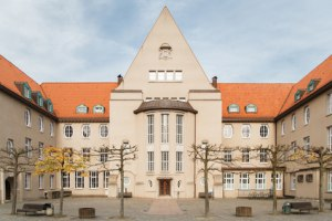 Delmenhorster Rathaus