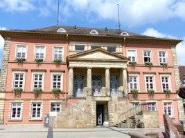 Altes Rathaus Detmold