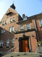 Historisches Rathaus Dormagen