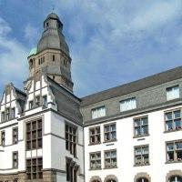Altes Rathaus in Gladbeck