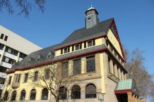 Altes Rathaus Frechen