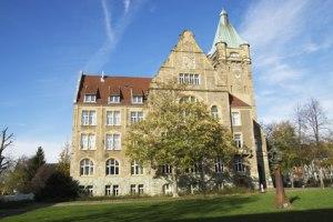 Rathaus der Stadt Hattingen