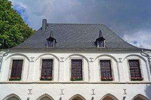 Rathaus in Erkelenz