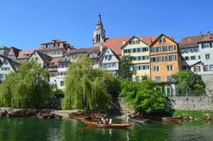 Rechtsanwalt in der Stadt Tübingen