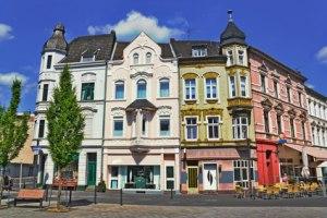 Rechtsanwalt in der Stadt Mönchengladbach