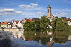 Rechtsanwalt in Nürtingen am Neckar