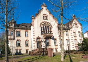 Altes Rathaus Moers