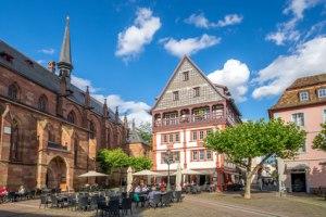 Altstadt Neustadt an der Weinstraße