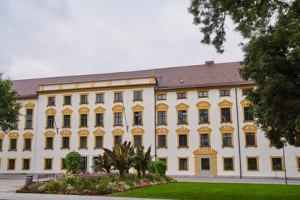 Fürstäbtliche Residenz in Kempten