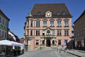 Rathaus in Kaufbeuren