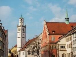 Rechtsanwalt in Ravensburg
