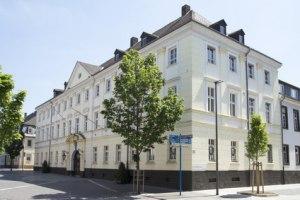 Rathaus in Neuwied