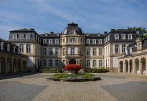 Büsing Palais in Offenbach am Main