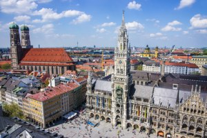 Anwälte in München