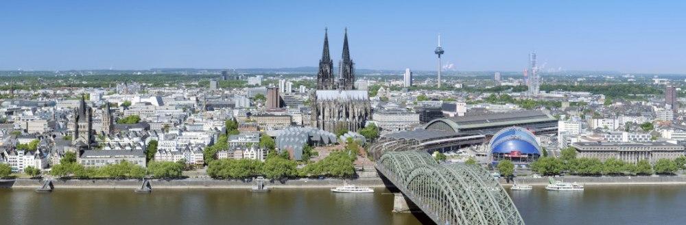 Anwälte in Köln