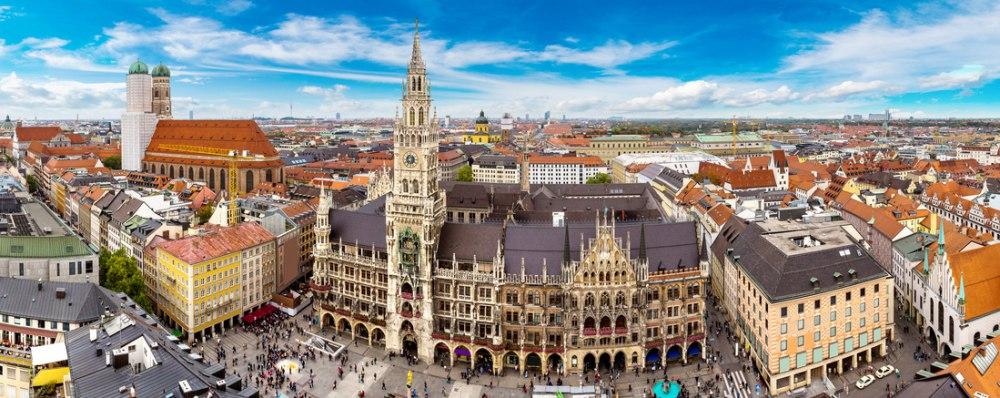 Rechtsanwälte in München