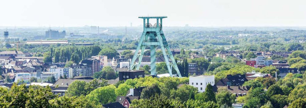 Rechtsanwälte in Bochum