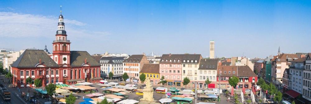 Rechtsanwälte in Mannheim