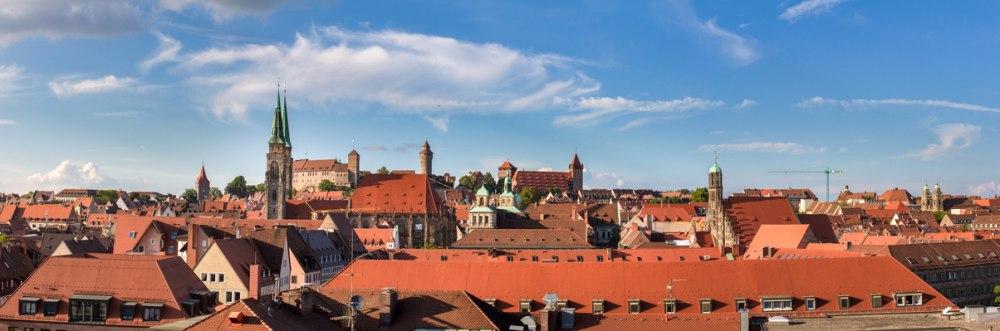 Fachanwalt Baurecht Architektenrecht Nürnberg