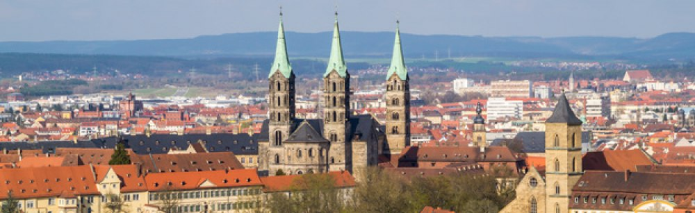 Dom in Bamberg