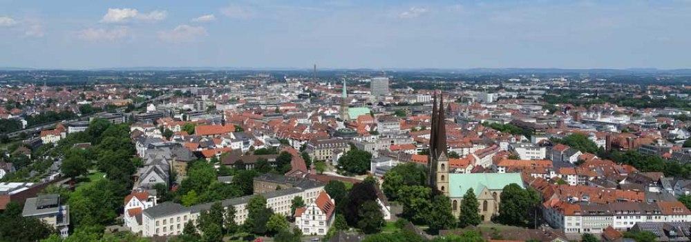 Fachanwalt Steuerrecht Bielefeld