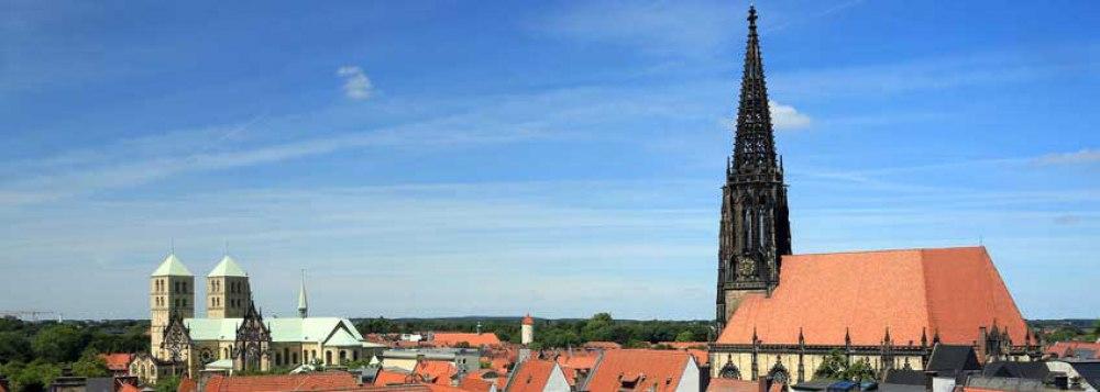 Rechtsanwälte in Münster