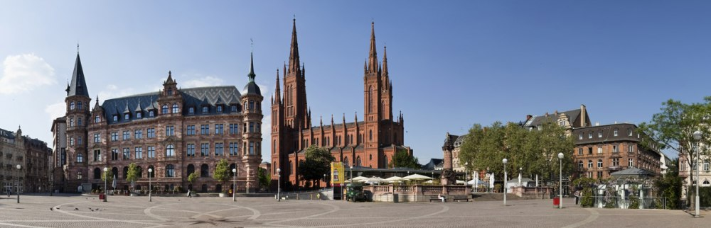 Rechtsanwälte in Wiesbaden