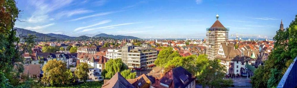 Fachanwalt Baurecht Architektenrecht Freiburg im Breisgau