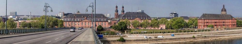 Rechtsanwälte in Mainz