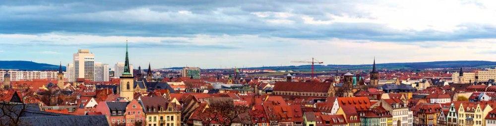 Fachanwalt Erbrecht Erfurt
