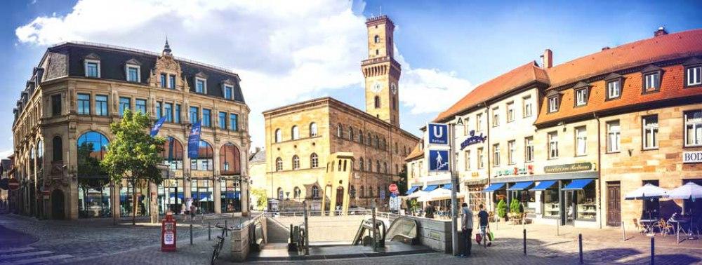 Rechtsanwäte in Fürth