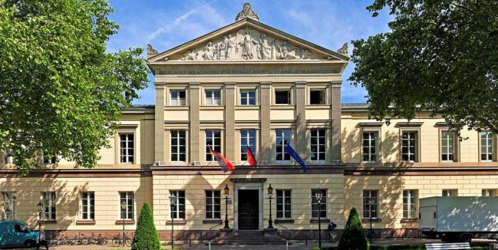 Rechtsanwälte in Göttingen (Juristische Fakultät)