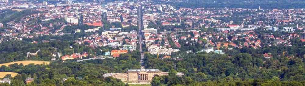 Rechtsanwälte in Kassel