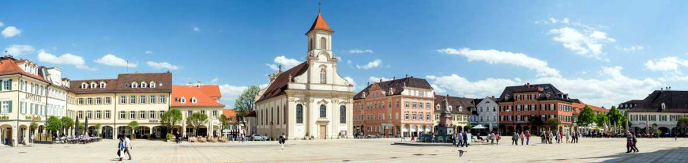 Rechtsanwälte in Ludwigburg