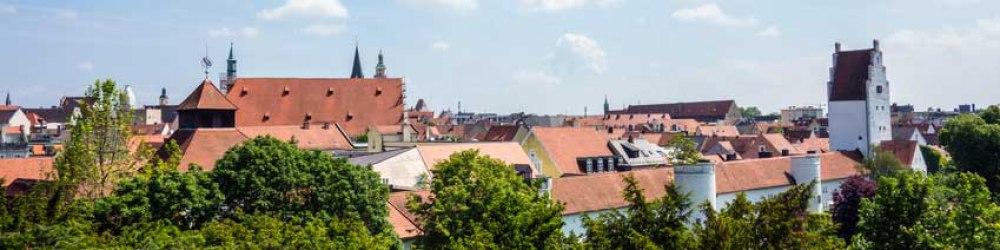 Fachanwalt Familienrecht Ingolstadt