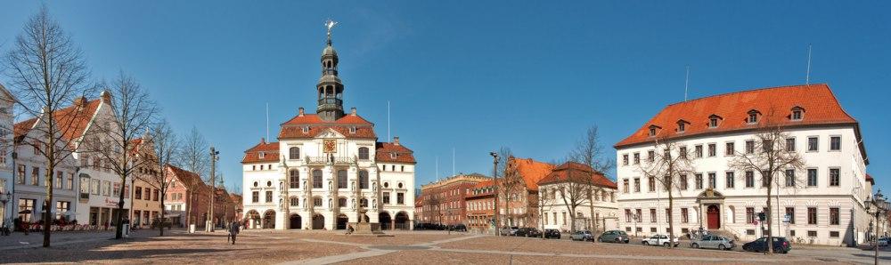 Fachanwalt Baurecht Architektenrecht Lüneburg