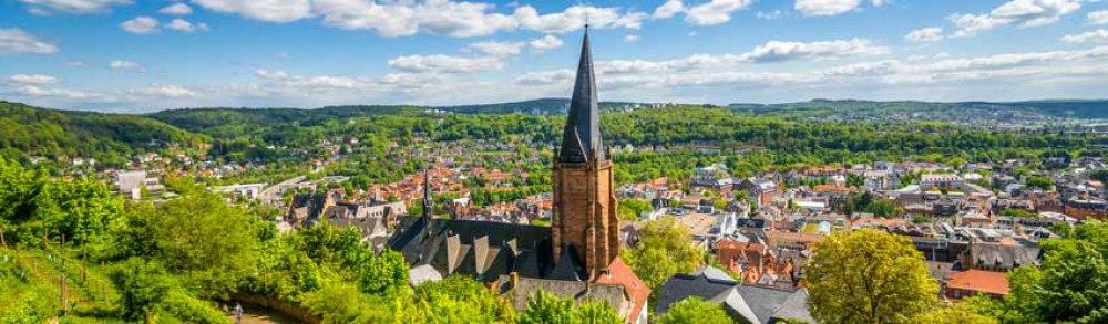 Fachanwalt Verkehrsrecht Marburg