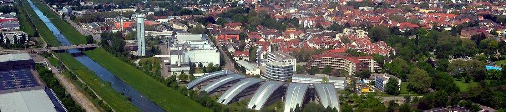 Rechtsanwälte in Offenburg