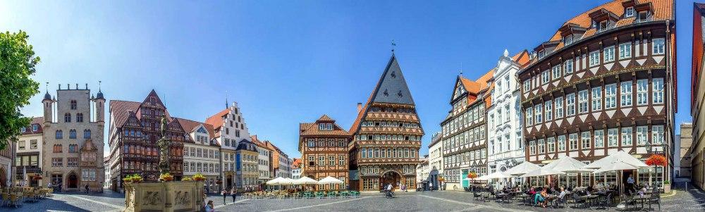 Rechtsanwälte in Hildesheim