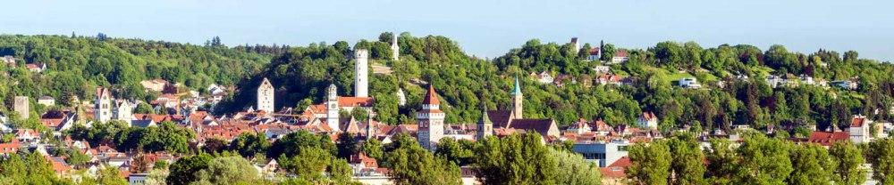 Rechtsanwälte in Ravensburg