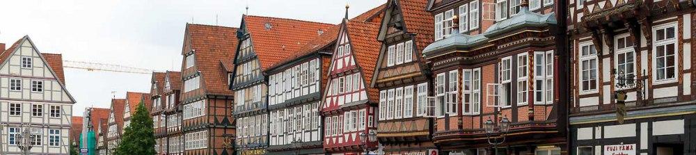 Fachanwalt Mietrecht Wohnungseigentumsrecht Celle