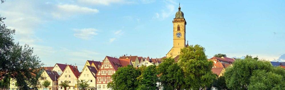 Rechtsanwälte in Nürtingen am Neckar