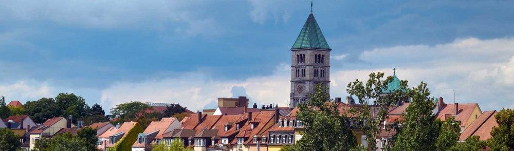 Rechtsanwälte in Schweinfurt