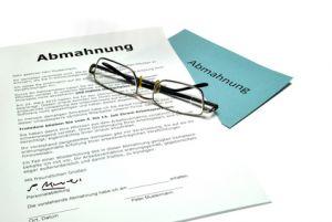 filesharing was tun bei abmahnung - Modifizierte Unterlassungserklarung Muster